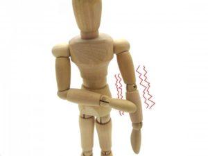 麻痺側上肢のしびれに対する評価と治療