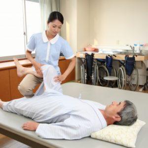 脳卒中リハビリにおける運動療法の基本